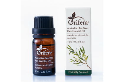 Australian Tea Tree (Melaleuca Alternifolia) Essential Oil