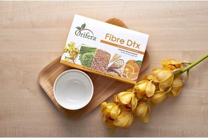 Fiber DTx – 15 Days Detoxification